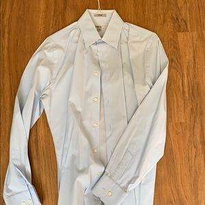 Express button down